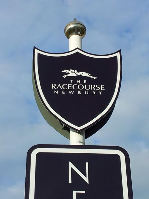 Newbury-Racecourse