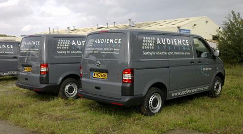 Van-Graphics