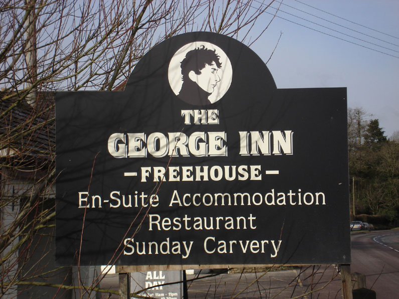 Pub Signs Mirage Signs Wiltshire Signmaker
