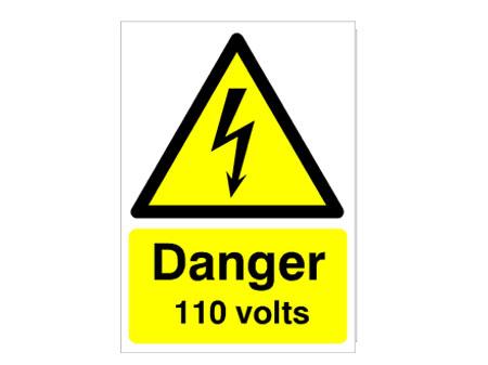 110 Volt