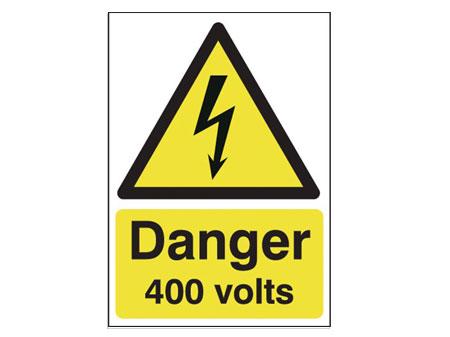 400 Volt