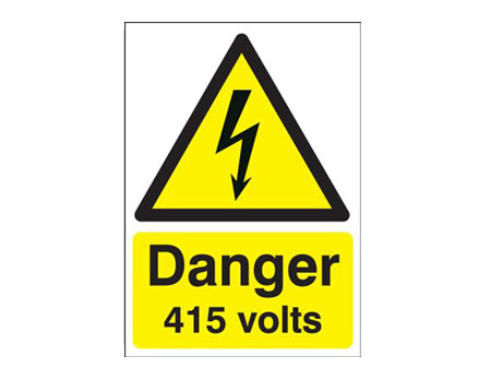415 Volt
