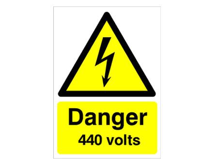 440 Volt