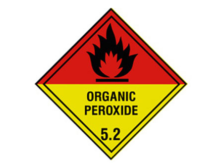Oxidizing Peroxides