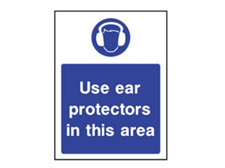 PPE Ear Protectors