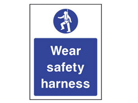 PPE Harness