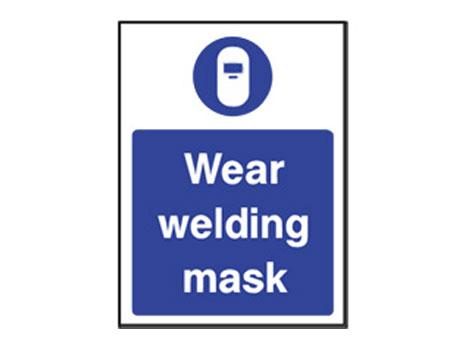 PPE Welding Mask