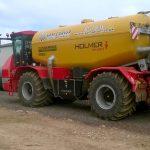 Farm vehicle graphics
