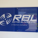 rotor blades ltd mirage signs