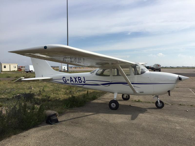 G-AXBJ 172
